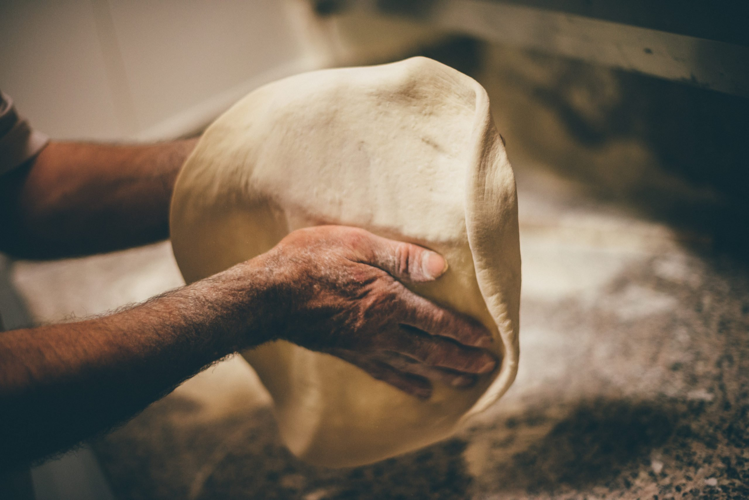 Learn The Art Of Pizza Making On The Rome Pizza Making Experience