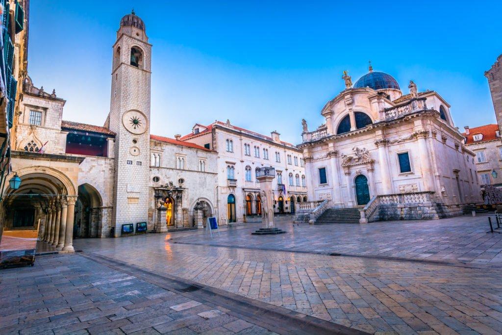 Dalmatian Coast Travel Culture