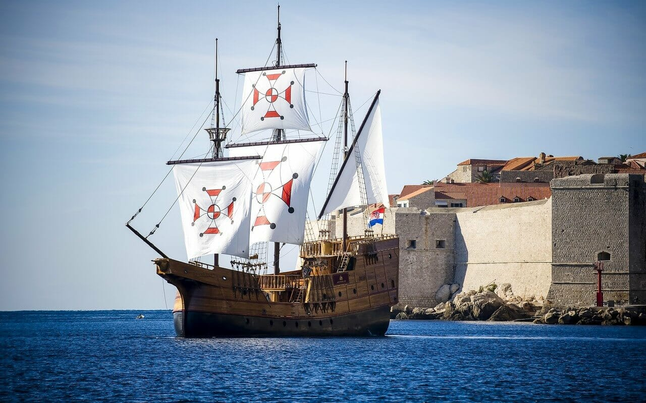 Sail On The Majestic Karaka To Your Elaphiti 3 Island Adventure During The Dubrovnik 2 Day Tour Package_39