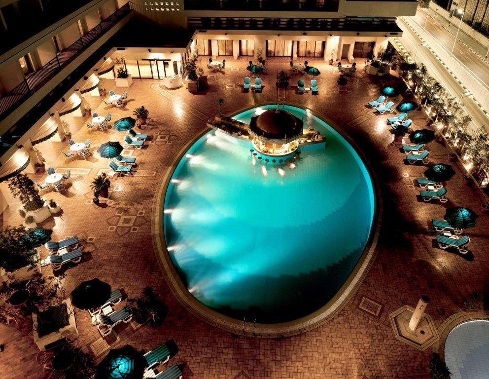 Gorgeous Pool Cairo