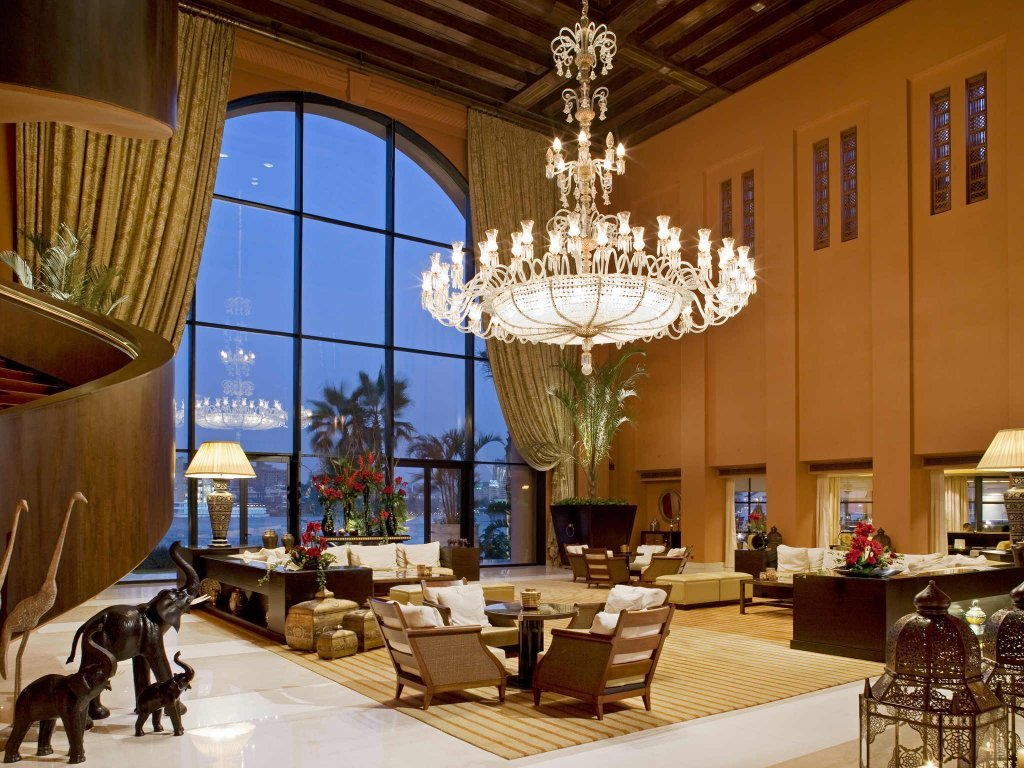 Luxury Hotel Cairo