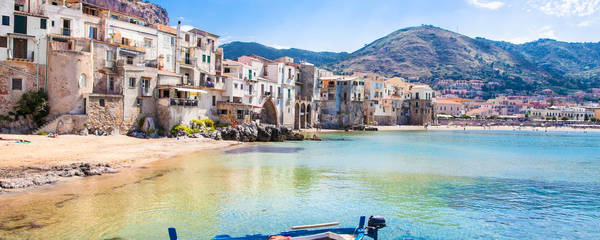 Harbor Stay Sicily