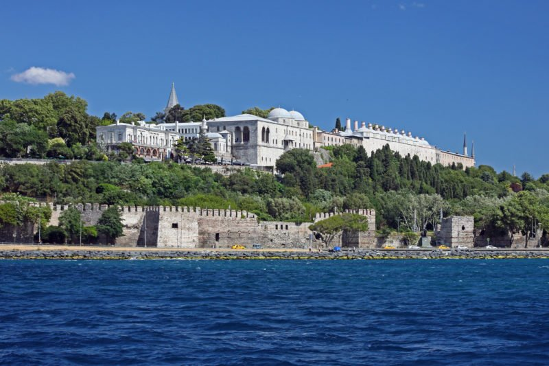 Stop By The Topkapi Palace On Your Insider Istanbul Old City Tour
