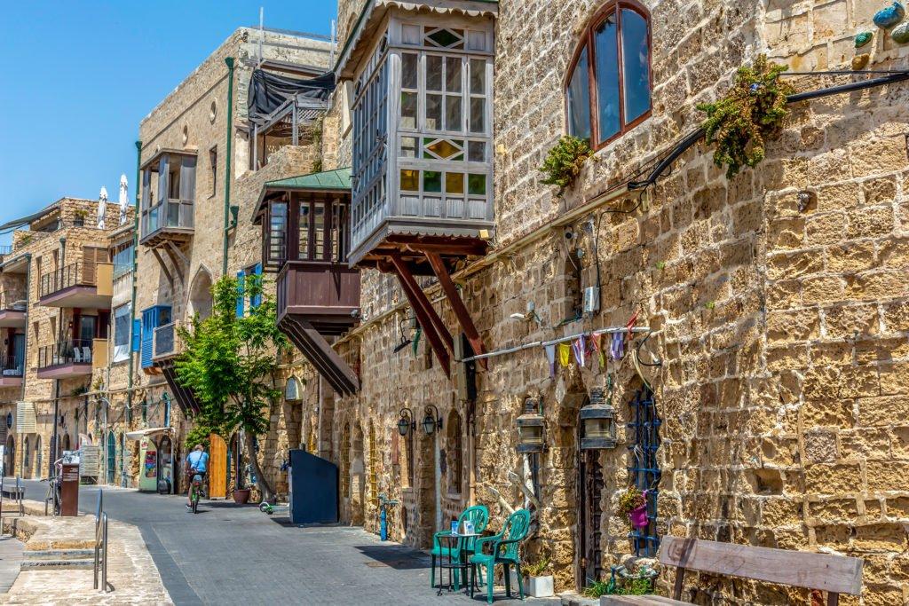 Beautiful Jaffa
