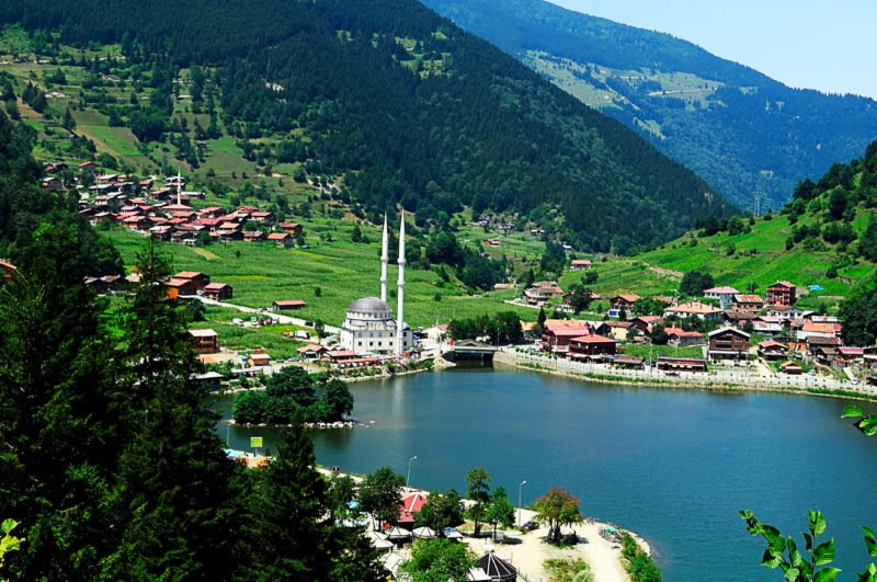 Trabzon & Black Sea Coast Travel