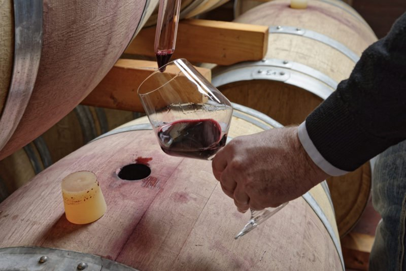 Try Delicious Sicilian Wines On The Taste Of Sicily 8 Day Tour Package