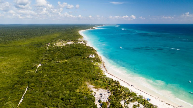 Tulum Travel