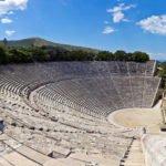 Visit The Ancient Theater Of Epidaurus