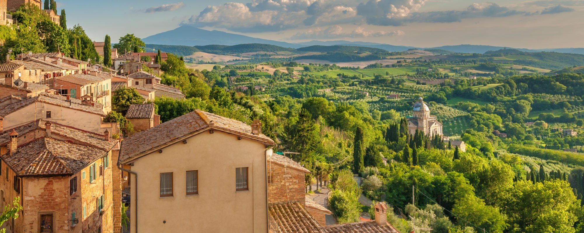 Visit the Tuscan Countryside