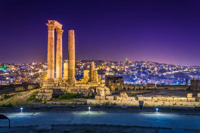 Amman Stay