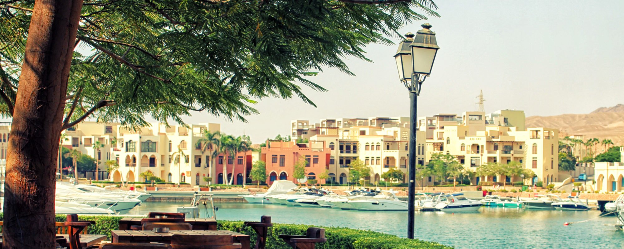 Where to Stay in Aqaba
