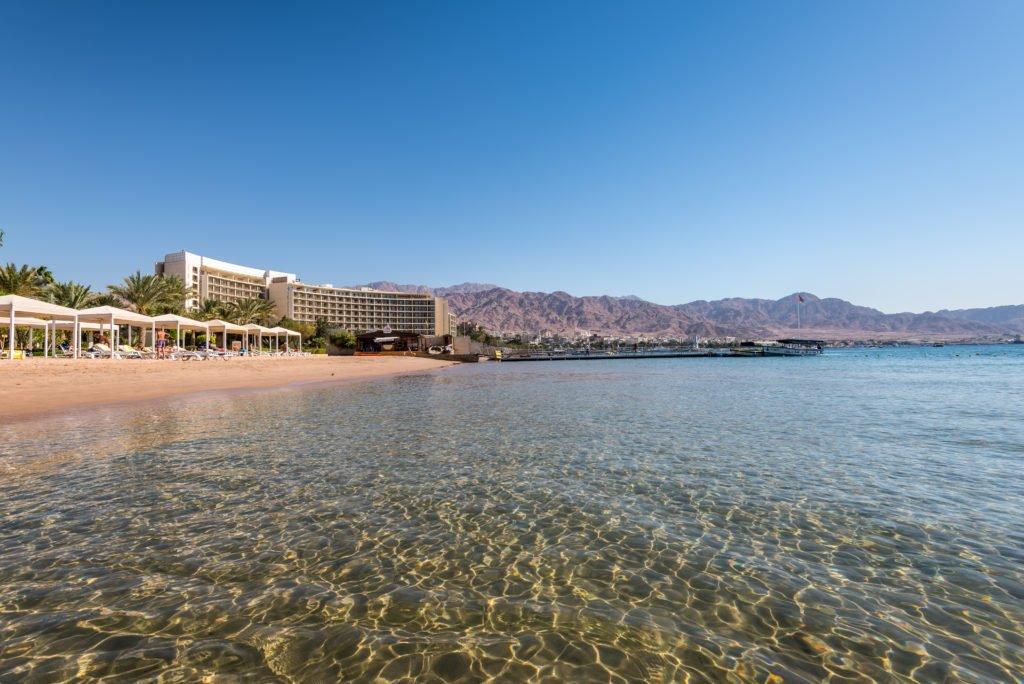 Beach Stay Aqaba