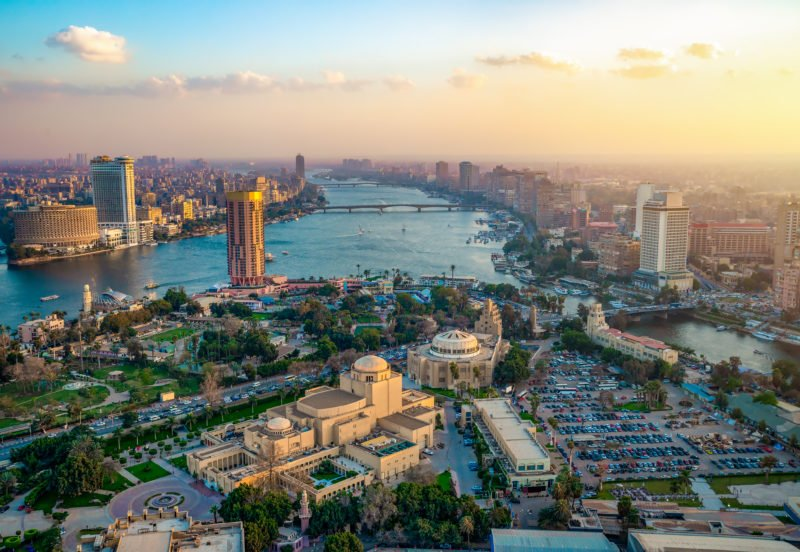 Where To Stay In Cairo