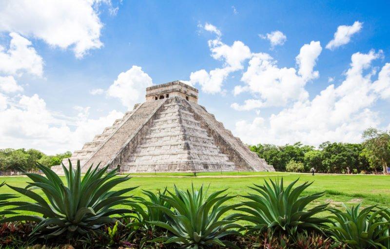 Yucatan Travel