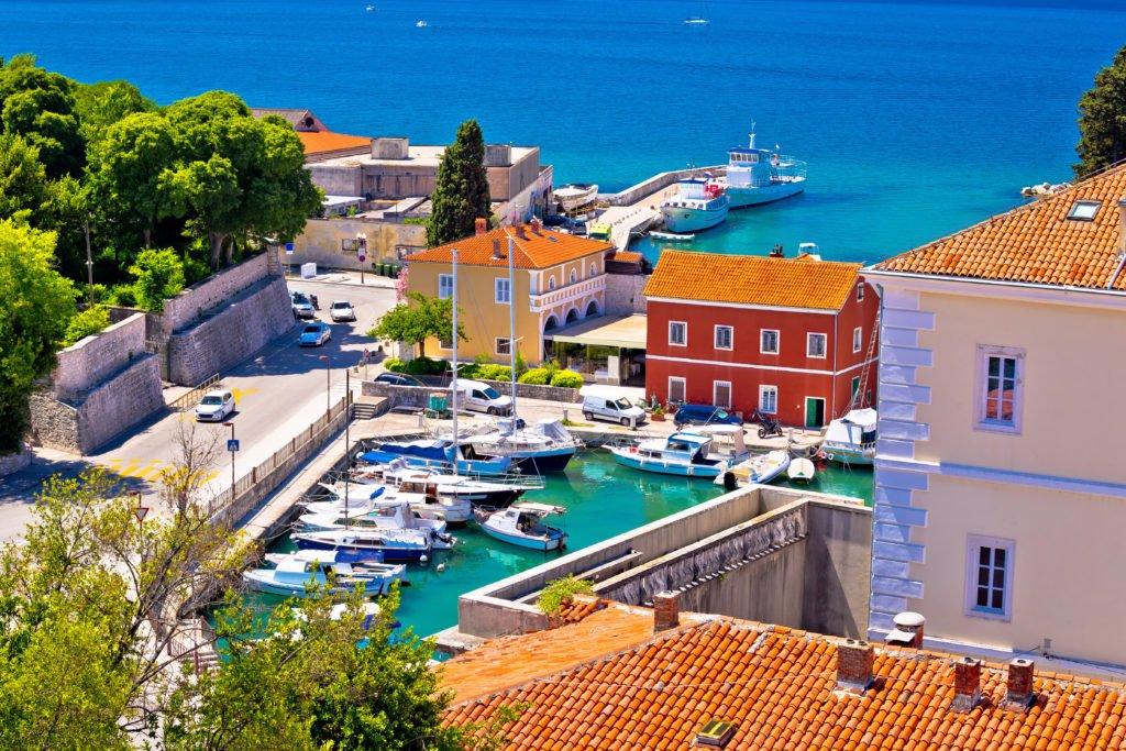 Dalmatian Coast Travel Zadar