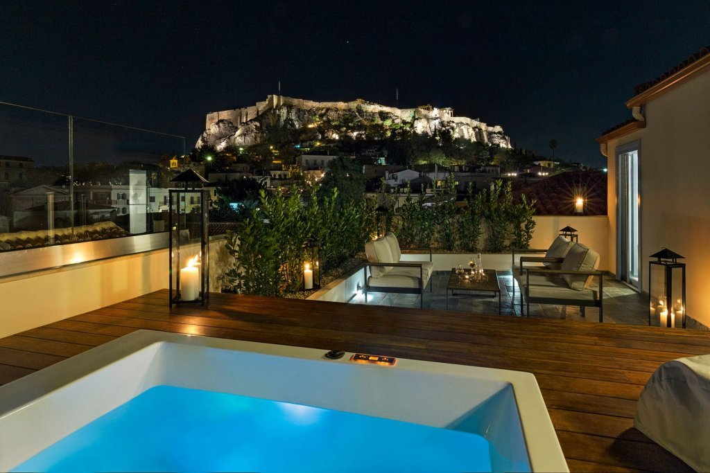 Acropolis Views Hotel