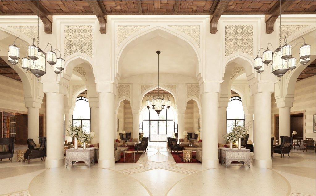 Luxury Aqaba