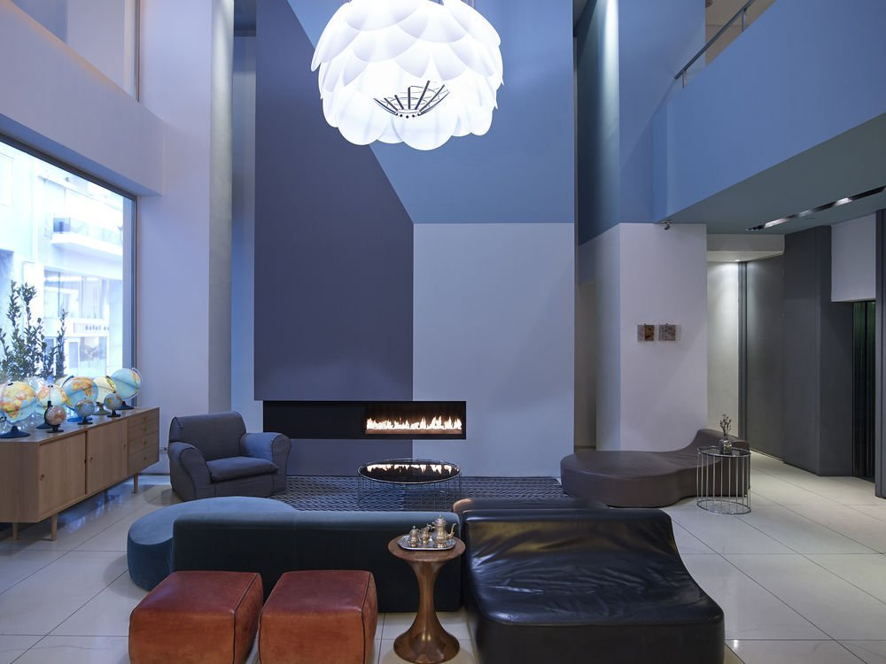Airy Hotel Athens