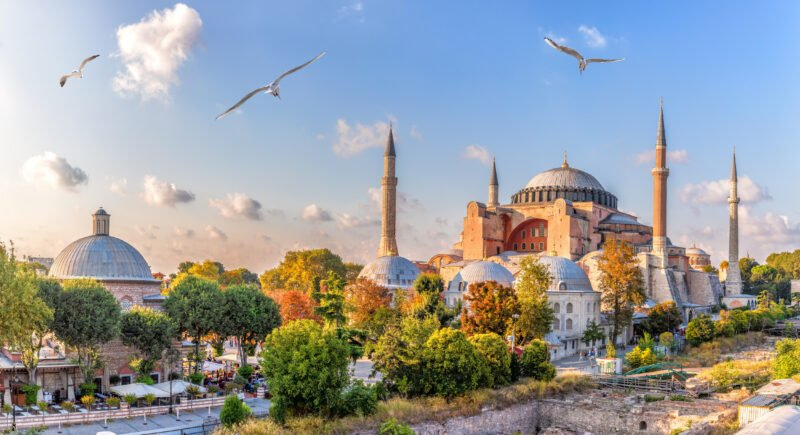 Insider Istanbul Old City Tour