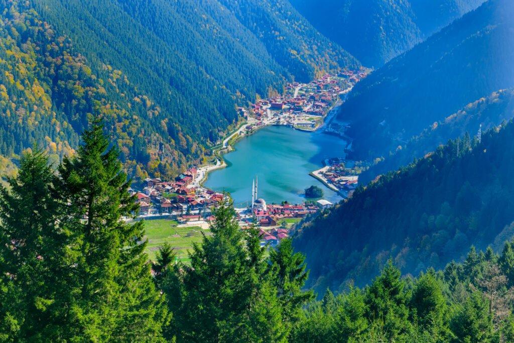 Trabzon & Black Sea Coast