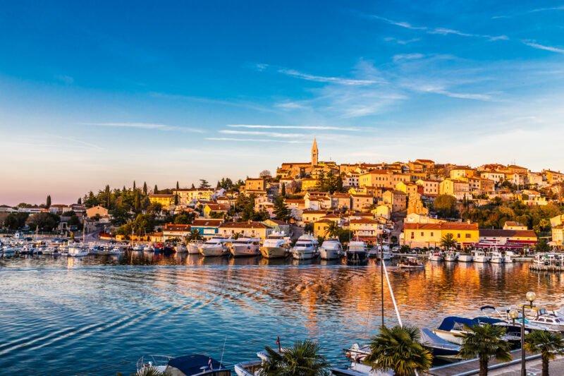 Istria Travel Guide