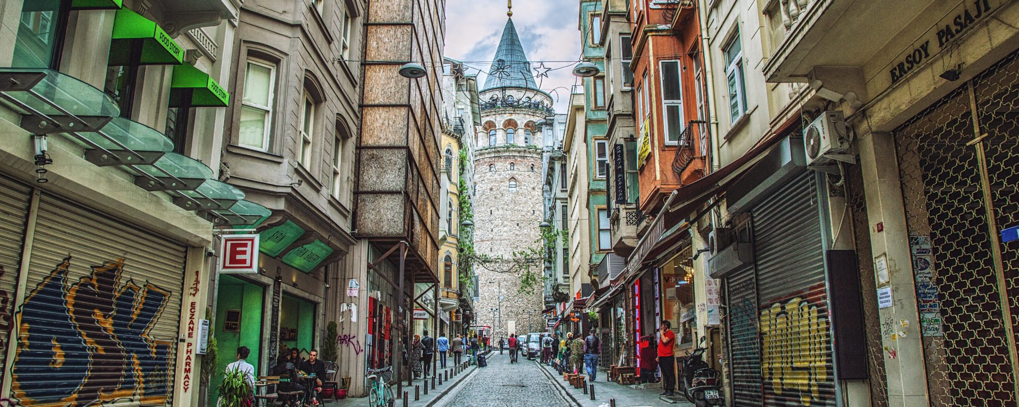 Istanbul Design Guide