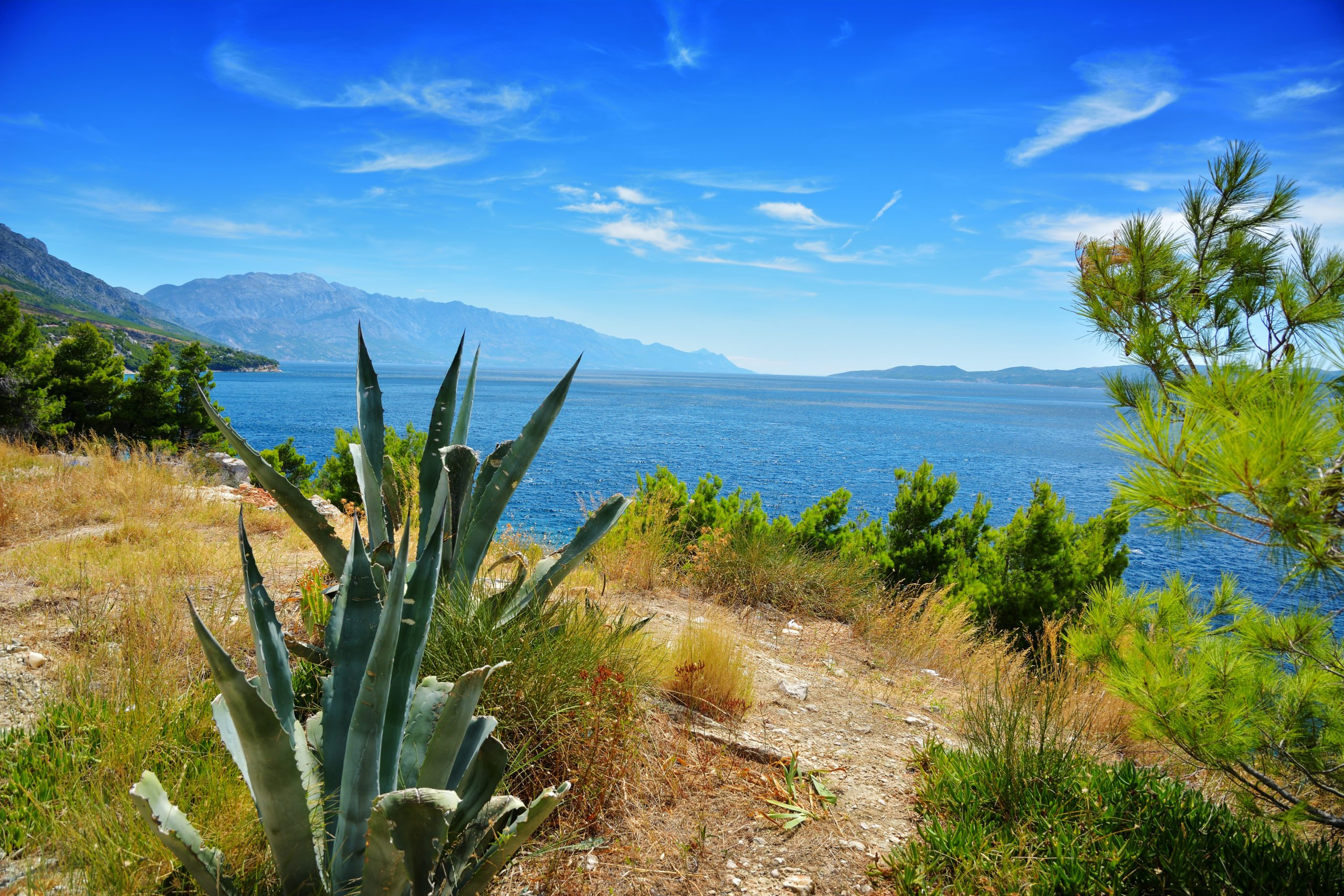 Admire The Marvelous Stops Where You Will Stop And Rest During Bike Trip At The Dubrovnik Riviera