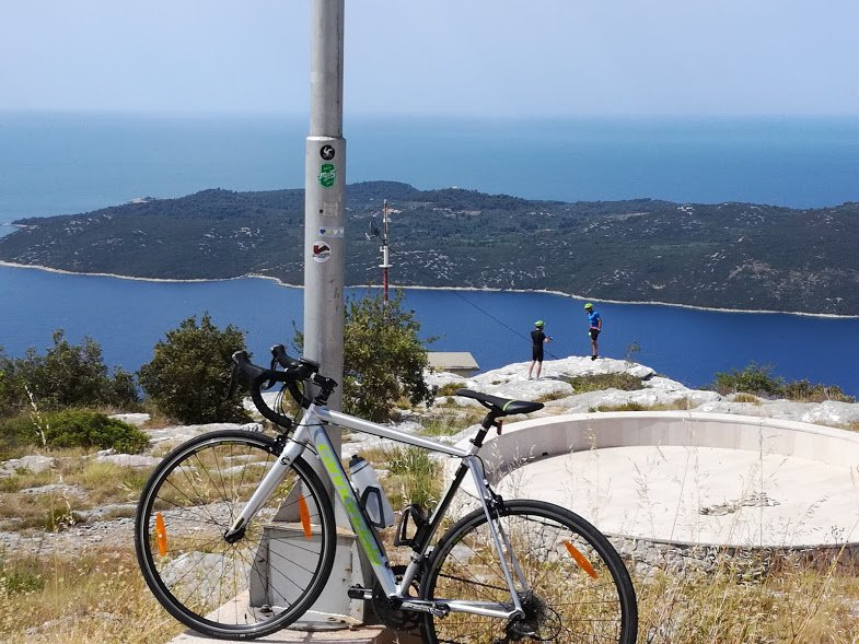 Bike Fun During The Bike Trip At The Dubrovnik Riviera_40