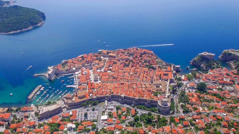 Discover Dubrovnik One Of The Famous Got Film Locations During The Game Of Thrones And Dubrovnik Shore Tour_55