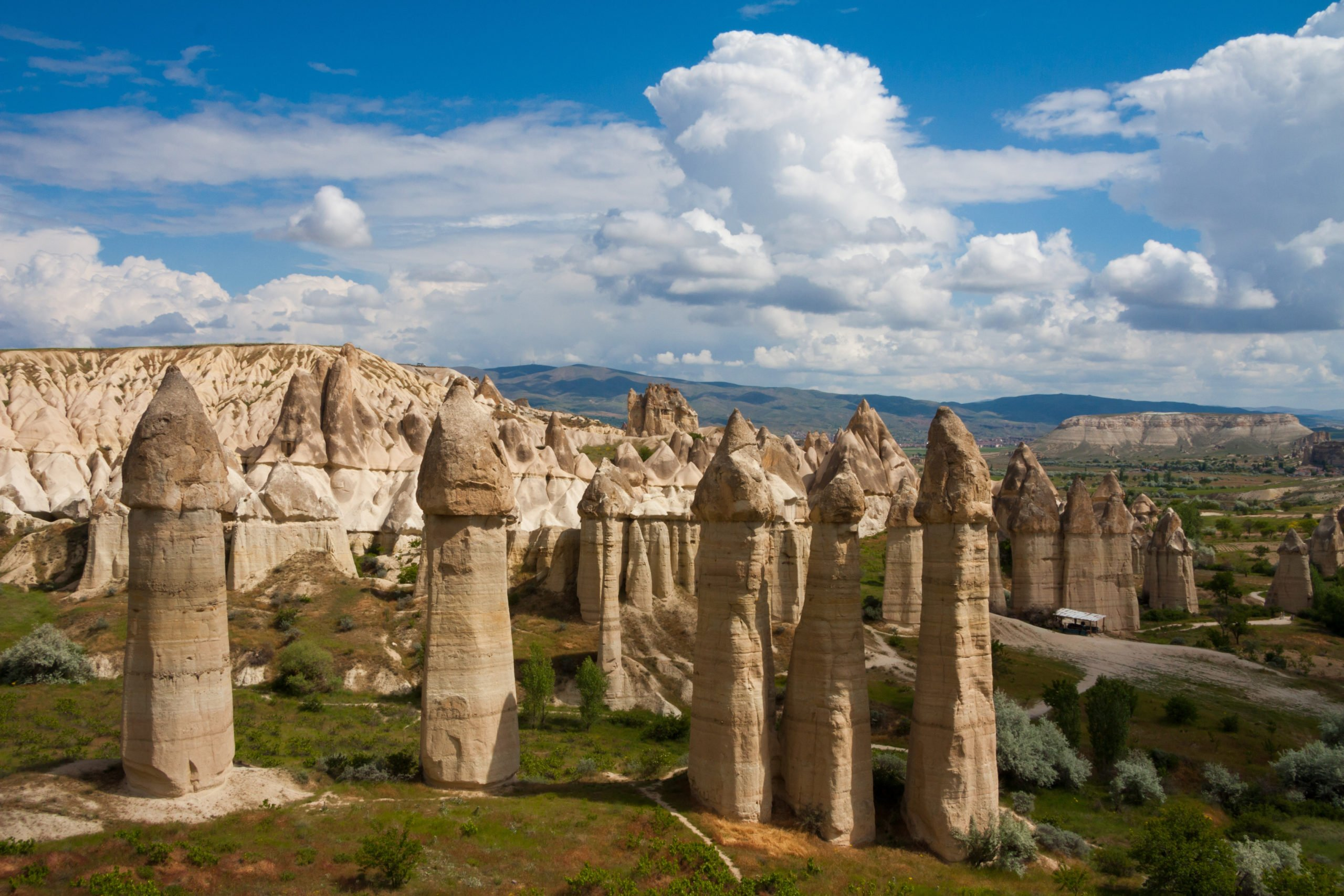 Discover The Love Valley On The Southern Cappadocia Tour From Goreme