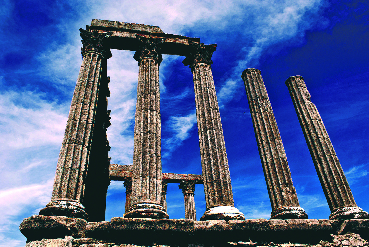 Discover The Roman Temple Of Evora On The Evora Wine Tasting Tour From Lisbon_59