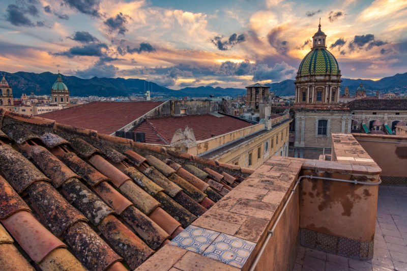 Discover The City Of Palermo