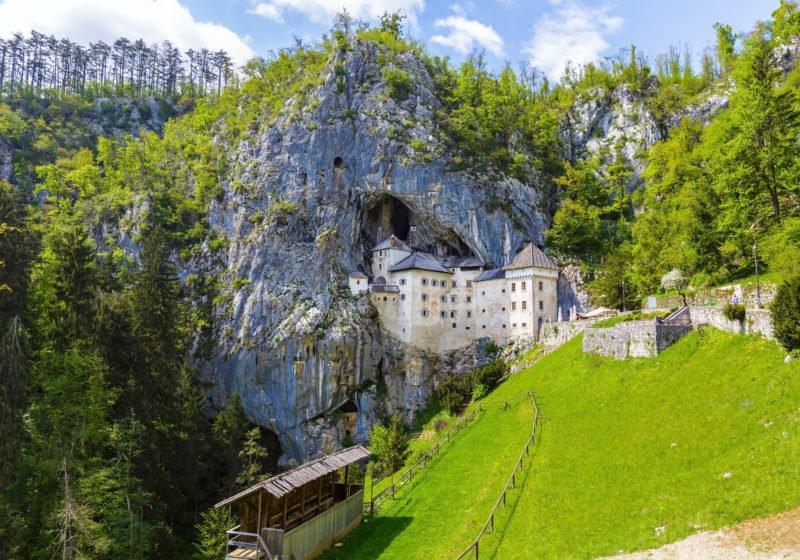 Discover The Famous Postojna Caves