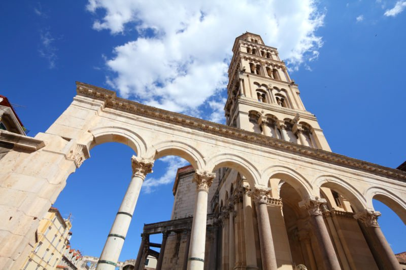 Discover The Highlights Of Split On The Split 3 Day Tour Package