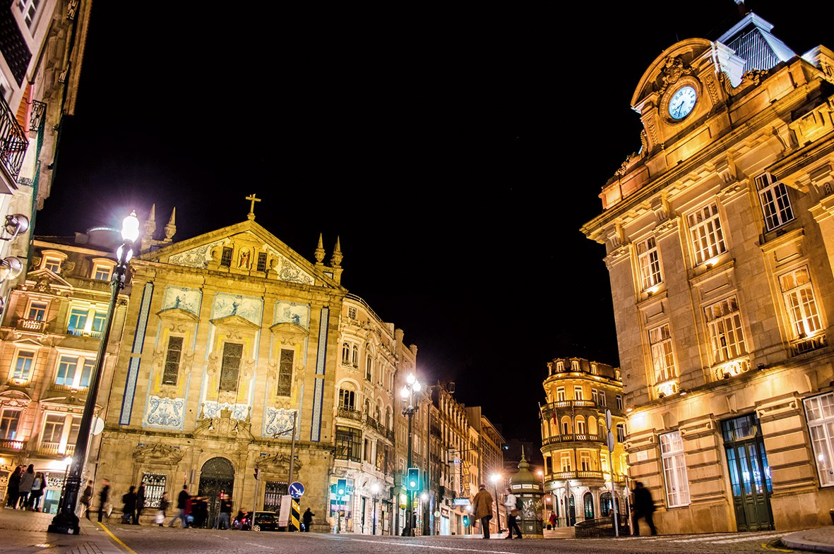 Discover The Historic Center Of The Unesco World Heritage Porto On The Porto Fado Experience And Dinner