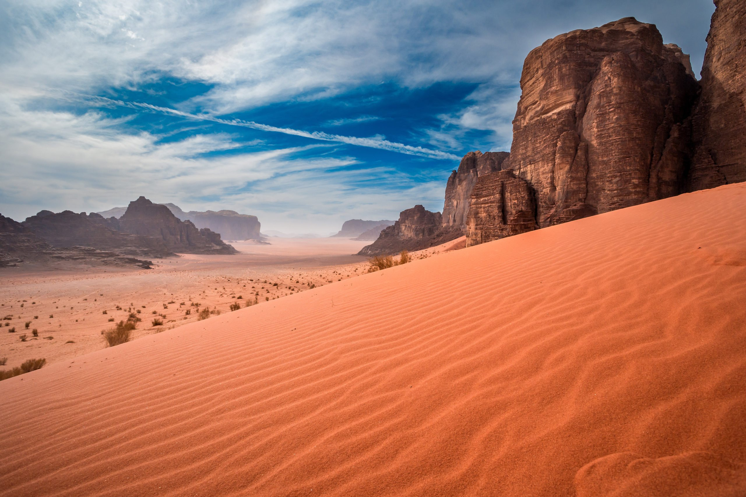 Enjoy A Jeep Tour In Wadi Rum On The Highlights Of Jordan 3 Day Tour From Amman
