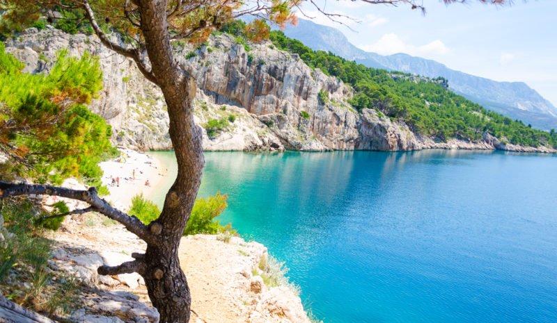 Enjoy A Free Day In Makarska Or Take A Tour To Havr Island
