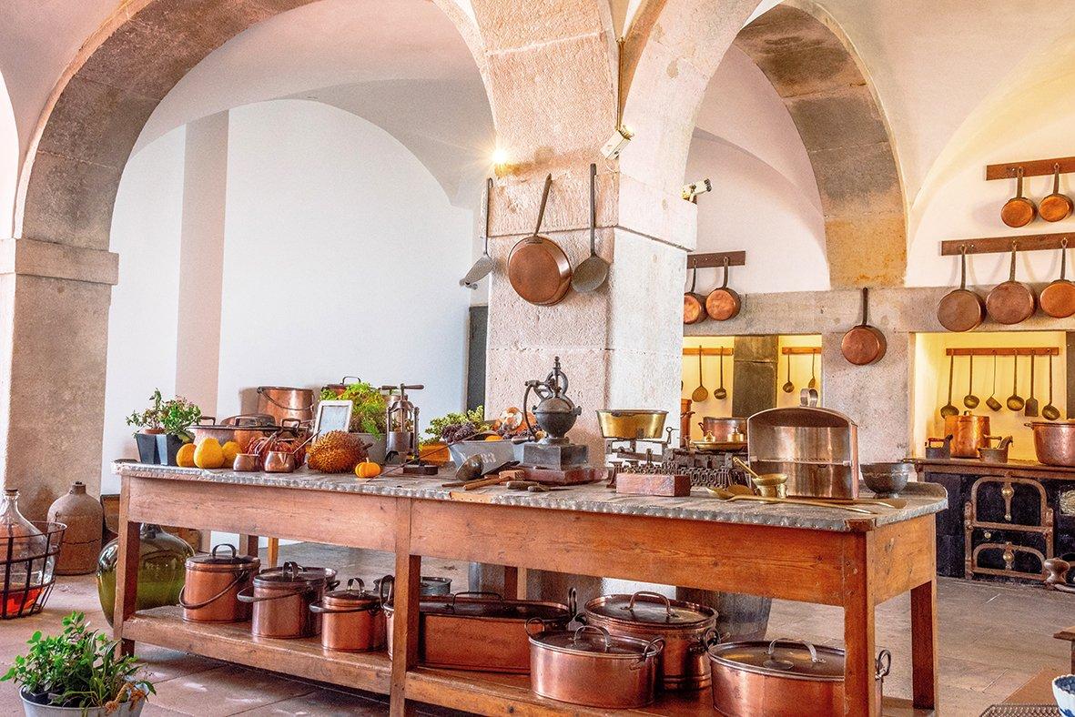 Enjoy A Tour Of Pena Palace On The Sintra, Pena Palace, Cascais & Estoril Half Day Tour From Lisbon