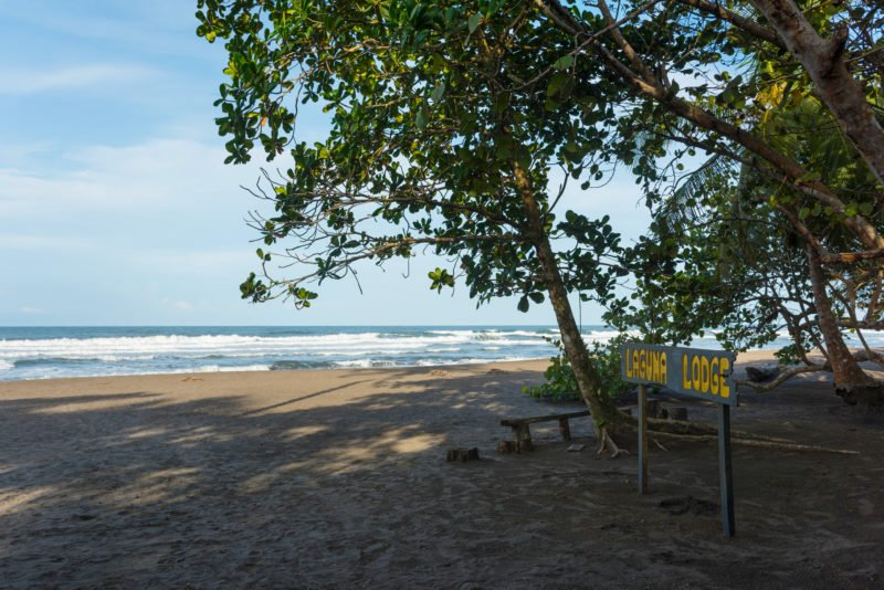 Enjoy The Beautiful Beaches Of Tortuguero On The Tortuguero, Arenal & Manuel Antonio 10 Day Adventure Package Tour