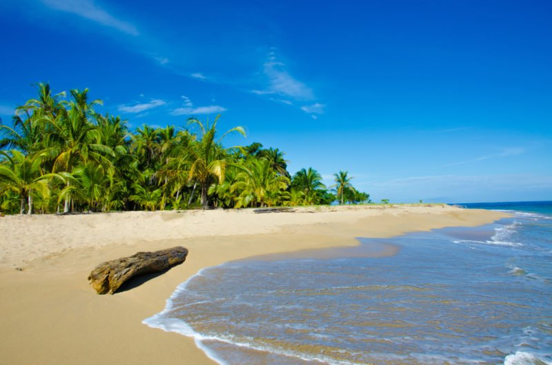 Enjoy The Beautiful Beaches On The 9 Day Package Tour - Arenal - Monteverde- Manuel Antonio