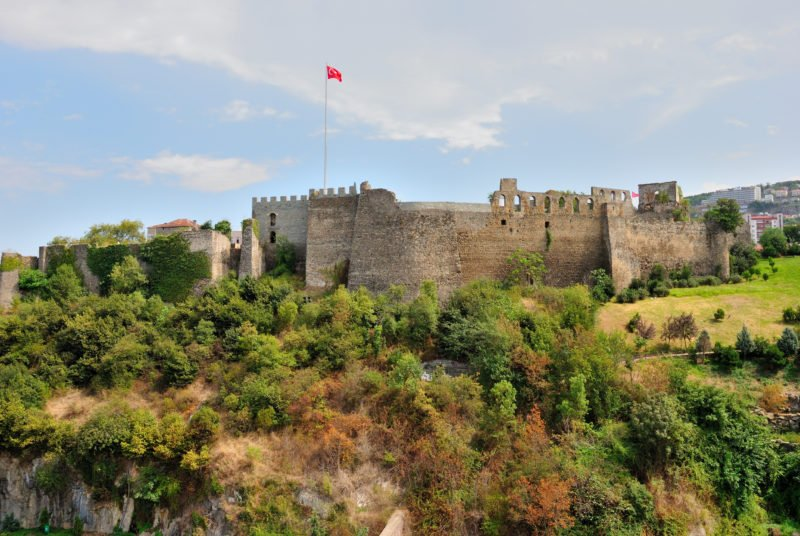 Enjoy The Views Over Trabzon On The Insider Trabzon City Tour