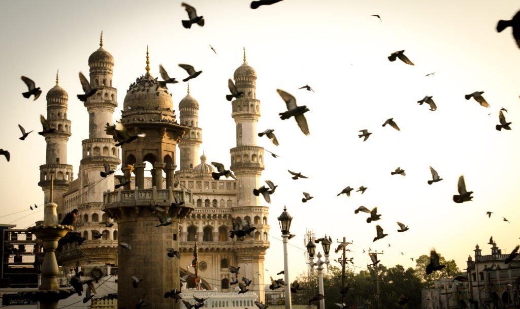 Hyderabad Travel
