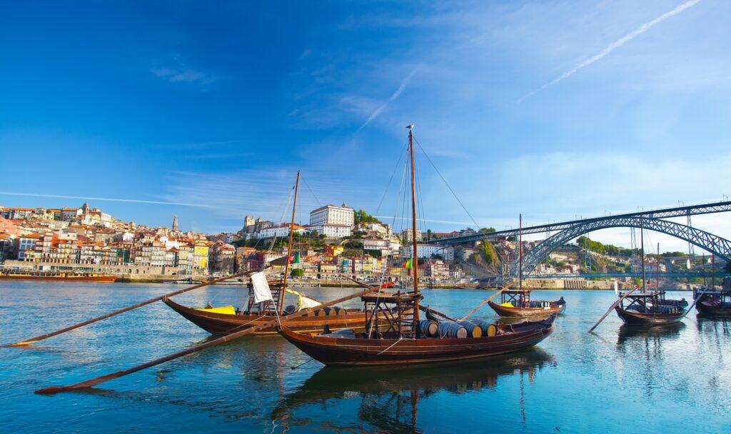 Explore Porto