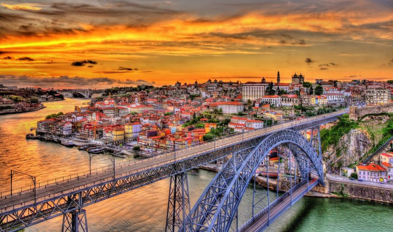 Explore Porto By Night On The Porto Fado Experience And Dinner