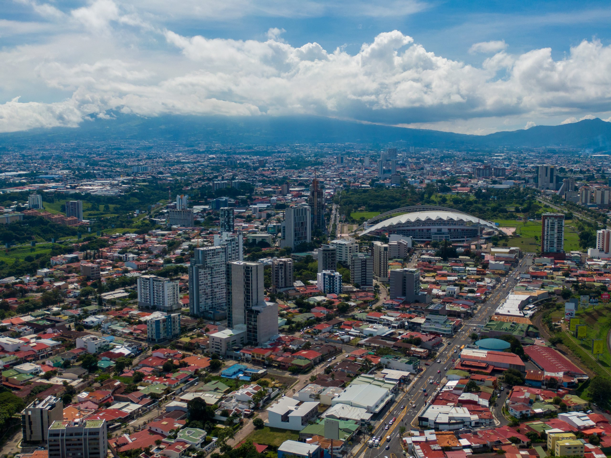 Explore San Jose On The 9 Day Package Tour - Arenal - Monteverde- Manuel Antonio