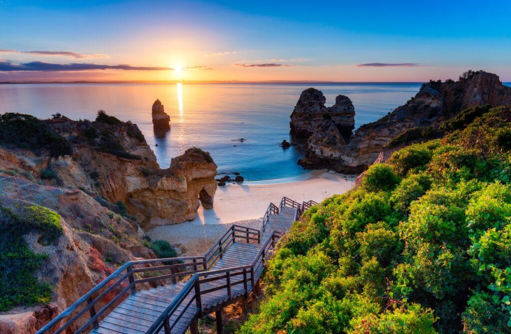 Explore The Algarve