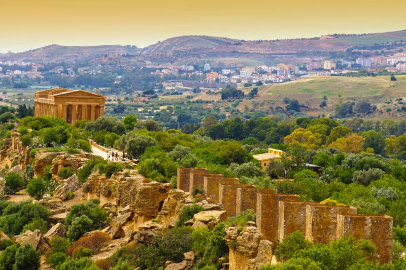Explore The Valley Of The Temples