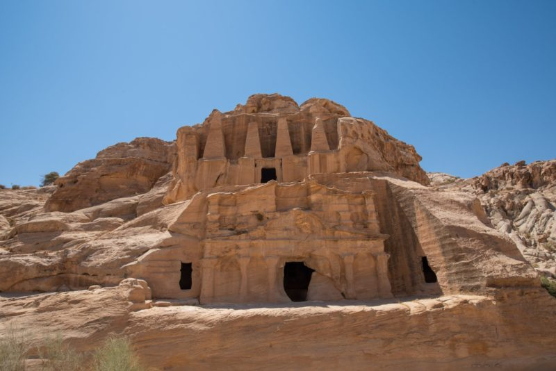Explore The Beauty Of Petra On The Petra 2 Day Tour From Aqaba