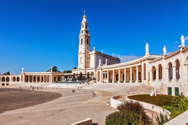 Explore The Pilgrimage Place Of Fatima On The Fátima Tour From Lisbon