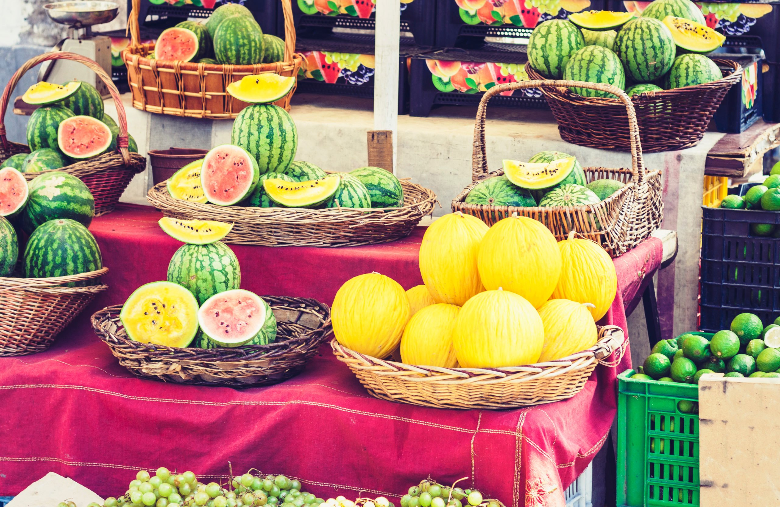 Hear Amazing Stories About The City And The Sicilian Life While Walking Over The Colorful Market On The Catania City And Street Food Tasting Tour